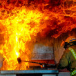 Firefighter — Stock Photo #23939395