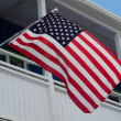 Flag of the United States — Stock Photo #23939451