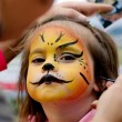 Face painting — Stock Photo #23939523