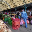 Food Markets — Stockfoto