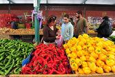Mercados de alimentos — Foto de Stock