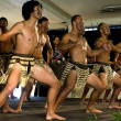 Maori Cultural Show — Stock Photo