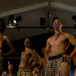 Maori Cultural Show — Stock Photo #24678009