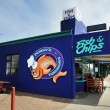 ������, ������: Fish and Chip Shop in New Zealand