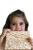 Passover Jewish Holiday — Stock Photo