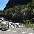 Fiordland New Zealand — ストック写真