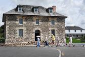 Historic Stone Store, Kerikeri, New Zealand — Stock Photo