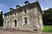 Historic Stone Store, Kerikeri, New Zealand — Foto Stock