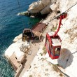 Rosh HaNikra Grottos - Israel - Stock Photo