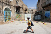Hebron - Israel — Stock Photo