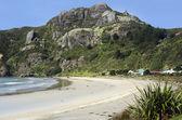 Taupo Bay - New Zealand — Stock Photo
