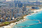 Bat Yam - Israel — Stock Photo