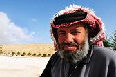 Palestinian man — Stock Photo