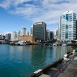 Auckland Ferry Terminal — Stock Photo