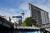 Auckland Cityscape — Stock Photo