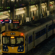 Stock Photo: Britomart Transport Centre
