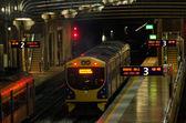 Britomart Transport Centre — Stock Photo
