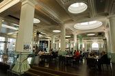 Britomart taşıma Merkezi — Stok fotoğraf