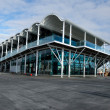 Stock Photo: Viaduct Events Centre, Auckland