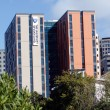 University of Auckland - Foto de Stock