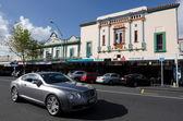 Auckland - Ponsonby — Stock Photo
