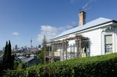 Auckland - Ponsonby — Stock Photo