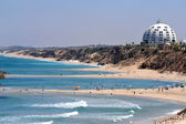 Ashkelon - Israel — Stock Photo