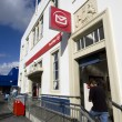 Постер, плакат: New Zealand Post Office