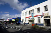 Kaitaia - New Zealand — Stock Photo