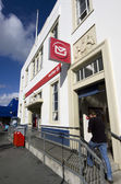 New Zealand Post Office — Stock Photo