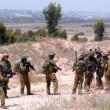 Stock Photo: IDF - Israel infantry corps