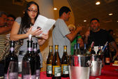 Ashkelon Wine Festival — Stock Photo