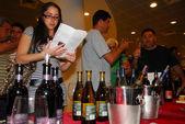 Ashkelon Wine Festival — Stock Photo