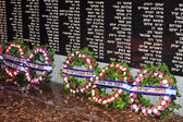 Israel Navy Fallen Soldiers Ceremony — Stock Photo