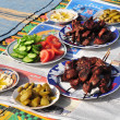 Islamic Holiday - Feast of the Sacrifice — Stock Photo