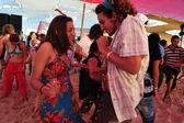 Boombamela Festival 2009 — Stock Photo