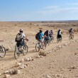 Stock Photo: The Negev Desert - Israel
