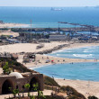 Israel - Ashkelon — Stock Photo #27871753