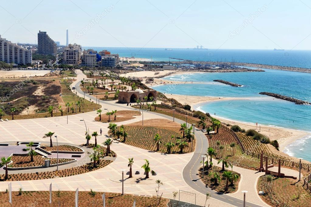 Ashkelon Israel  City new picture : Israel Ashkelon – Stock Editorial Photo © lucidwaters #27871767