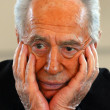 Stock Photo: Shimon Peres - 9th President of Israel
