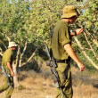 Stock Photo: IDF Special Forces - Sayeret Matkal