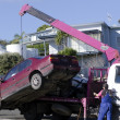 Tow truck — Stock Photo #28402041