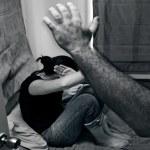 Sexual Assault-Illustration Photos — Stock Photo #28402389