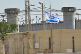 Ketziot Prison - Israel — Stock Photo