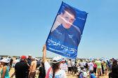 Gilad Shalit — Stock Photo