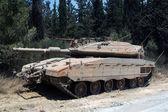 2006 Lebanon War — Stock Photo