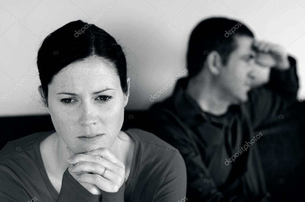 Мужчина и женщина статья психологии