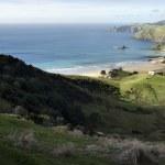 Paradise bay - New Zealand — Stock Photo #29493713