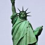 Statue of liberty — Stock Photo #29704741