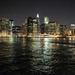 Lower Manhattan - New York — Stock Photo #29704755
